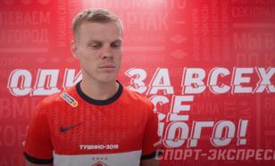 Ловчев: тюрьма ничему не научила Кокорина