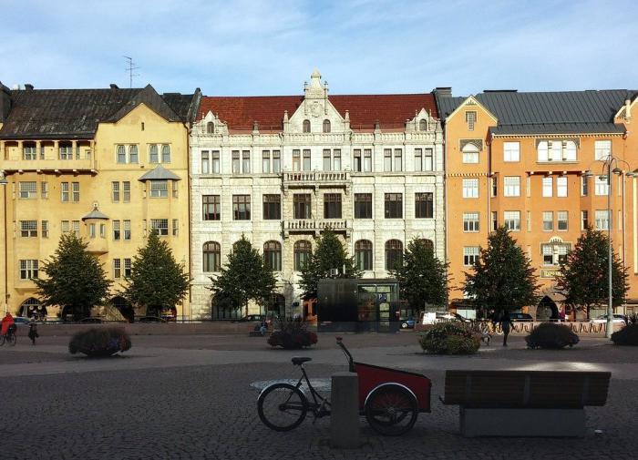 В Финляндии объявили режим ЧП из-за ухудшения ситуации с COVID-19