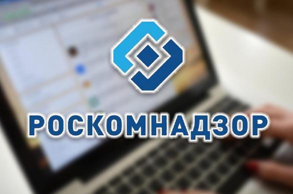 Google, Facebook и Twitter могут оштрафовать на миллионы рублей