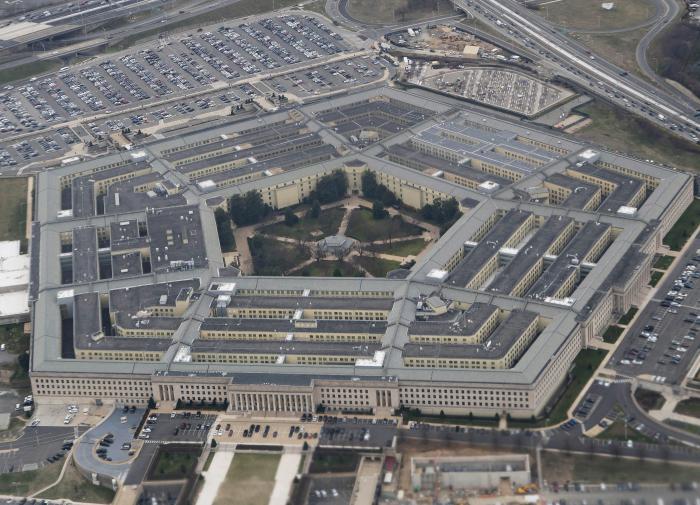 Newsweek: в США создана секретная армия из 60 тысяч военных
