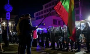Когнитивный диссонанс в Литве: народ и власть оценивают события по-разному