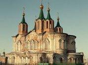 Далматовский монастырь: чудеса рядом
