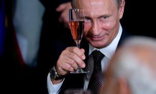 """""""Путин преподал Америке урок многополярья"""""""
