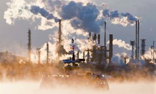 Загрязненный воздух опасен не только для легких