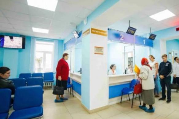 В Тюмени из-за спора двух врачей клиника месяц работает без отопления