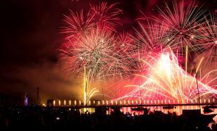 Удивительные и забавные факты о Новом годе
