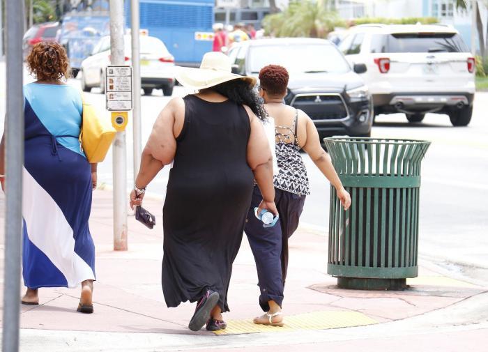 Более четверти российских женщин страдают ожирением - Роспотребнадзор