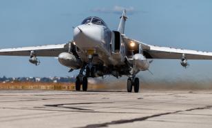 Российские бомбардировщики уничтожили штаб кавказских боевиков в Сирии