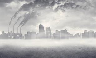 В Минприроды назвали города, в которых легче дышать