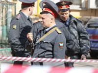 Найдены автоматы, похищенные дезертиром на Урале.