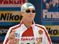 Зуева победила в Шанхае.