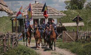 Ростовские казаки пообещали не забивать геев нагайками