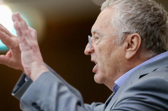 На Жириновского и Милонова подали наибольшее число жалоб в комиссию по этике