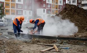 Доходы от платных парковок в Москве потратят на ремонт дворов