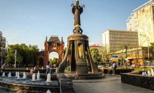В Краснодар вернётся сильная жара