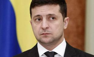 Зеленский рассказал о тяжёлом положении Белоруссии