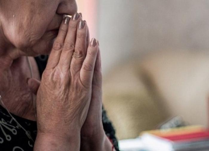 Омич ударил пенсионерку за разговор на татарском языке