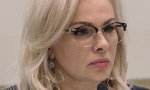 Сенатор Ольга Ковитиди заразилась коронавирусом