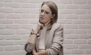 """""""Понимаю, на что рассчитывают"""": Собчак рассказала о допросе по делу о ДТП в Сочи"""