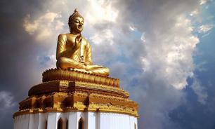Интервью с буддийским монахом