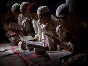 Мусульмане Ирака против детей-эмо