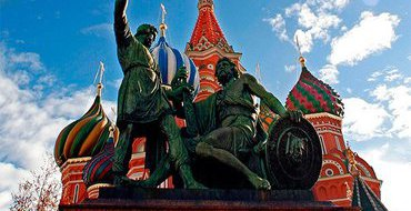 Леонид Савин: Мы находимся на очередном этапе расширения русской империи