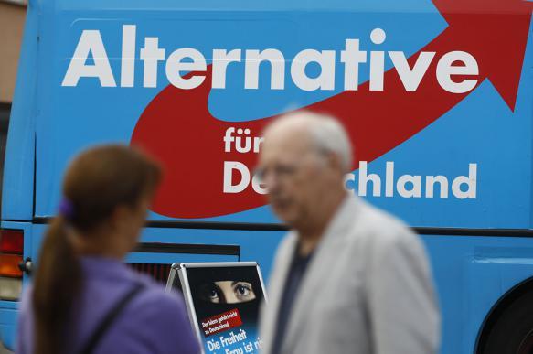 Dexit: Германия может выйти из Евросоюза