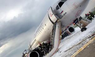 Депутат Госдумы допустил возможность снятия самолетов Sukhoi Superjet с полетов