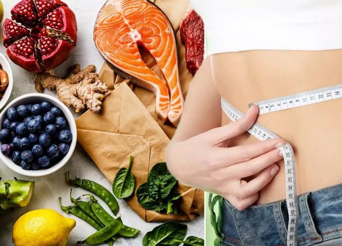 Ускоряем метаболизм: как изменить рацион?