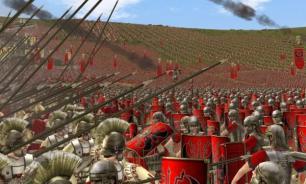 Римская армия - традиции и особенности (часть 2)