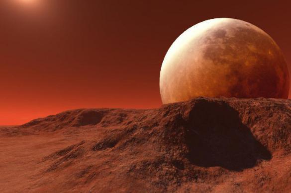 Что мешает колонизации Марса