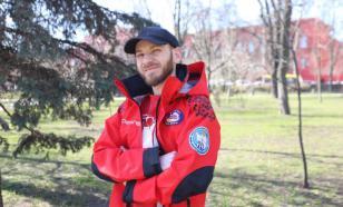 Украинец покончил с жизнью в Антарктиде
