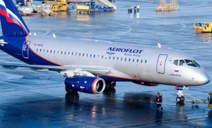 """""""Аэрофлот"""" отменил рейсы в закрытые страны до конца лета"""