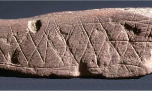 В Великобритании нашли рисунки древних охотников