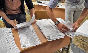 В Иркутске голосование обернулось дракой и стрельбой