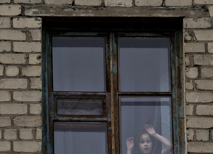 Во Владимире из-за угрозы обрушения эвакуированы жители дома