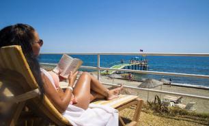 Российские туристы смогут расплачиваться рублями в Турции