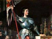 Жанна д'Арк - героиня, мученица, святая...