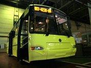 Власти Курганской области спасли автобусный завод