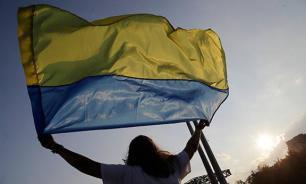 Украина обрубила корни и осталась одна
