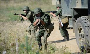 В ЦВО стартовали внеплановые военные учения