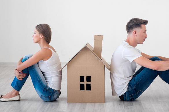 В каких случаях недвижимость достается одному из супругов при разводе?