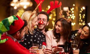 Веселые новогодние вечеринки, которые выведут ваш праздник на новый уровень