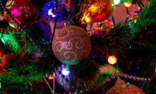 Психолог советует разбирать новогоднюю елку постепенно