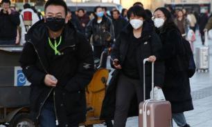 В Китае выпустят облигации для борьбы с коронавирусом