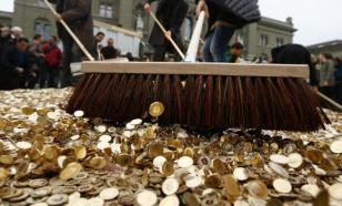 Кремль может начать раздачу денег всем россиянам