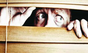COVID-паранойя с изоляцией в морге
