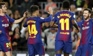 Названа дата возобновления чемпионата Испании. Как это будет