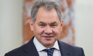 Сергей Шойгу получил звание почетного гражданина Северной Осетии
