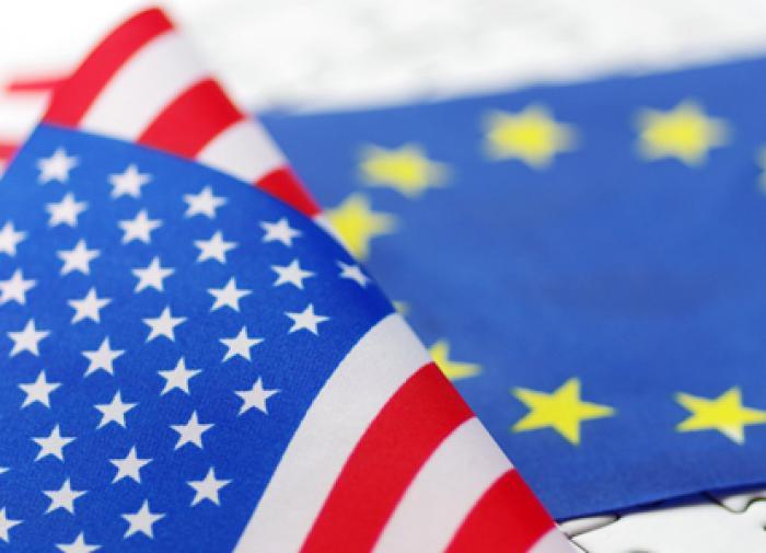 """ЕС предлагает США похоронить """"напряжённость эпохи Трампа"""""""